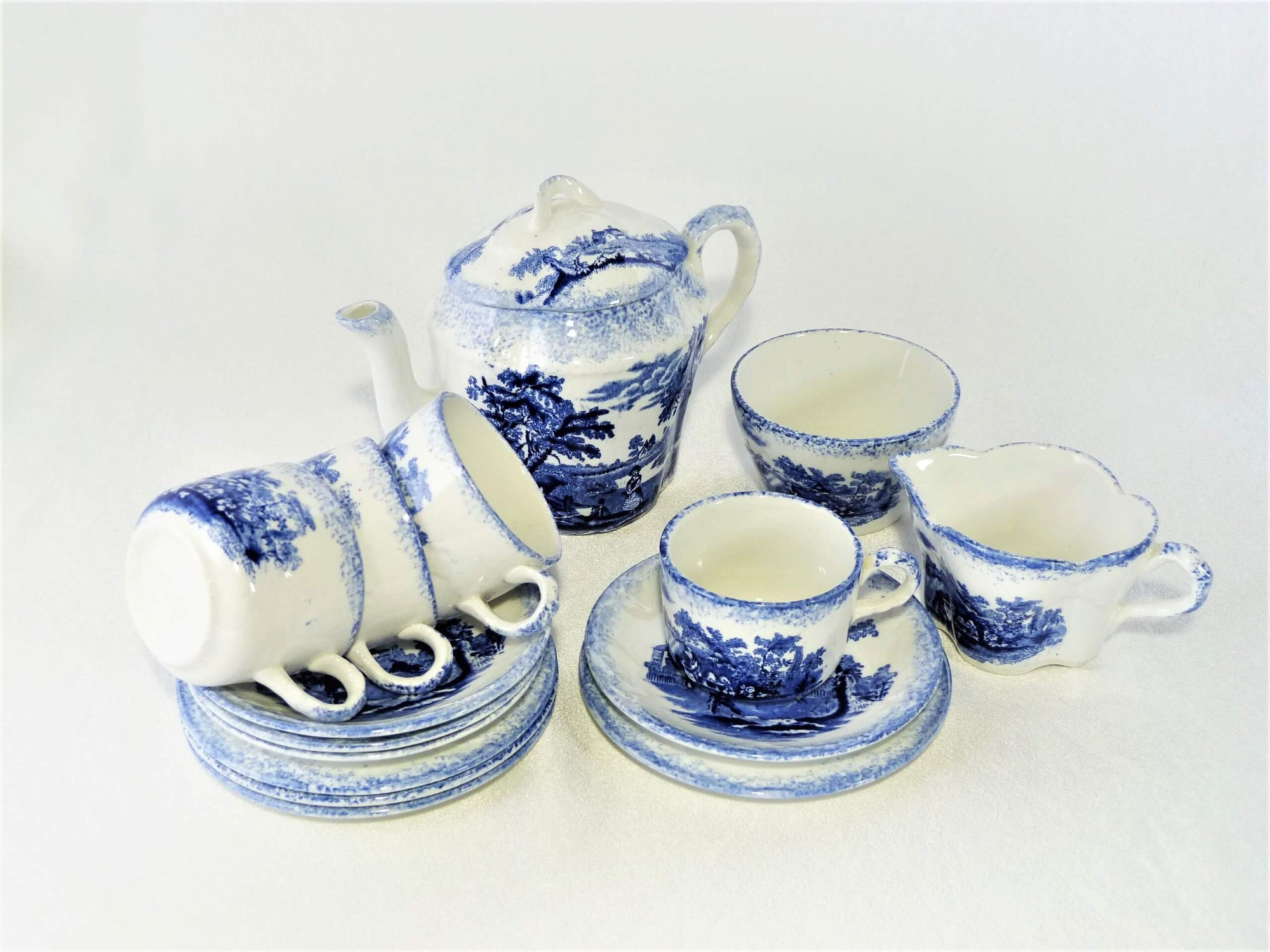 Tea, Coffee and Dinner Sets