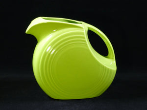Fiestaware Jug / Pitcher, Lime Green, Stunning Retro Style