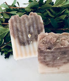 Awesome Almond handcrafted herbal soap