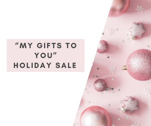 """MY GIFTS TO YOU"" HOLIDAY SALE BUNDLE DEAL WITH HD SKIN LACE CLOSURE"