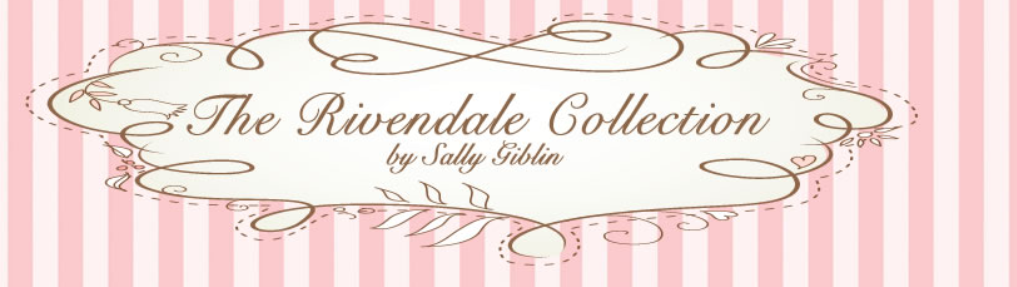 Sept 2020 - The Rivendale Collection