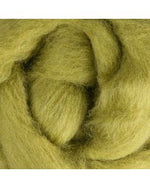 Load image into Gallery viewer, Merino Dyed Fibre (23 micron) 500gm Bump