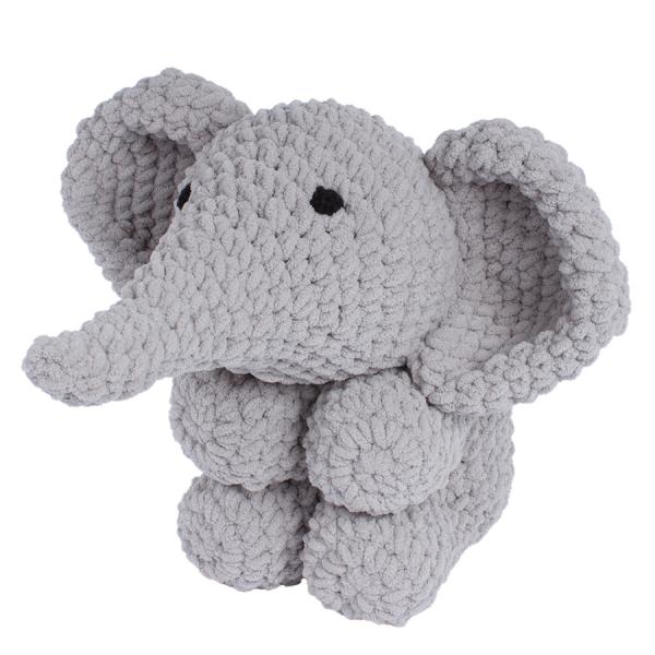 Knitty Critters Collection - Crochet Kits