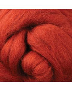 Load image into Gallery viewer, Corriedale Dyed Fibre (30 Micron) -1kg