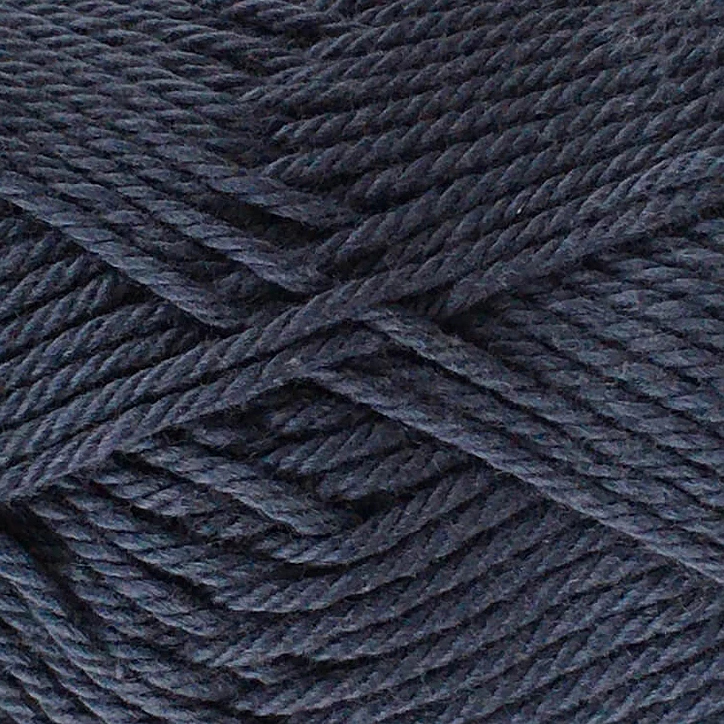 Crucci Pure Cotton 8ply