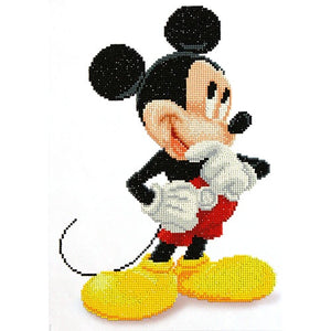 Diamond Dotz - Disney - Mickey Mouse Wonders
