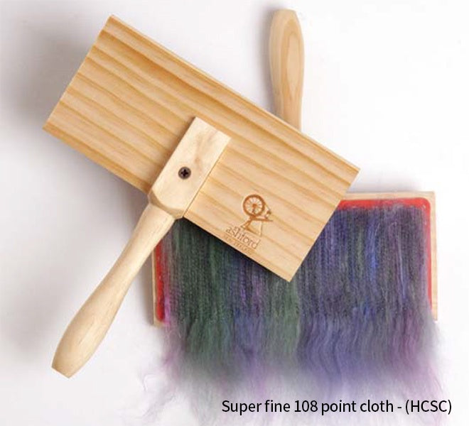 Hand Carder - Small
