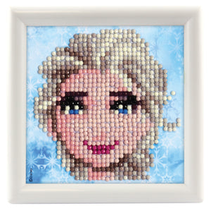 Diamond Dotz - Frozen 2 - Elsa Mini