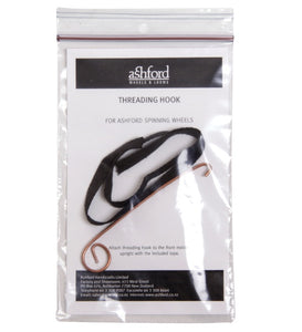 Threading Hook and Tape - Packaged 1pc