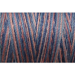 Load image into Gallery viewer, Variegated Thread - Cotton WT 35 Mercerised - 1000MTR