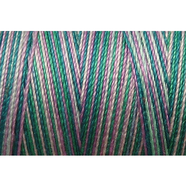 Variegated Thread - Cotton WT 35 Mercerised - 500MTR