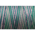 Load image into Gallery viewer, Variegated Thread - Cotton WT 35 Mercerised - 500MTR