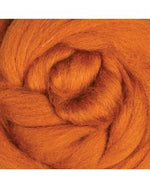 Load image into Gallery viewer, Corriedale Dyed Fibre (30 Micron) -100gm Pack