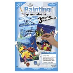 Paint by Numbers - Junior