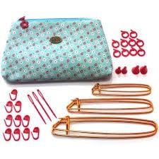DMC Knitting Accessories in Pouch