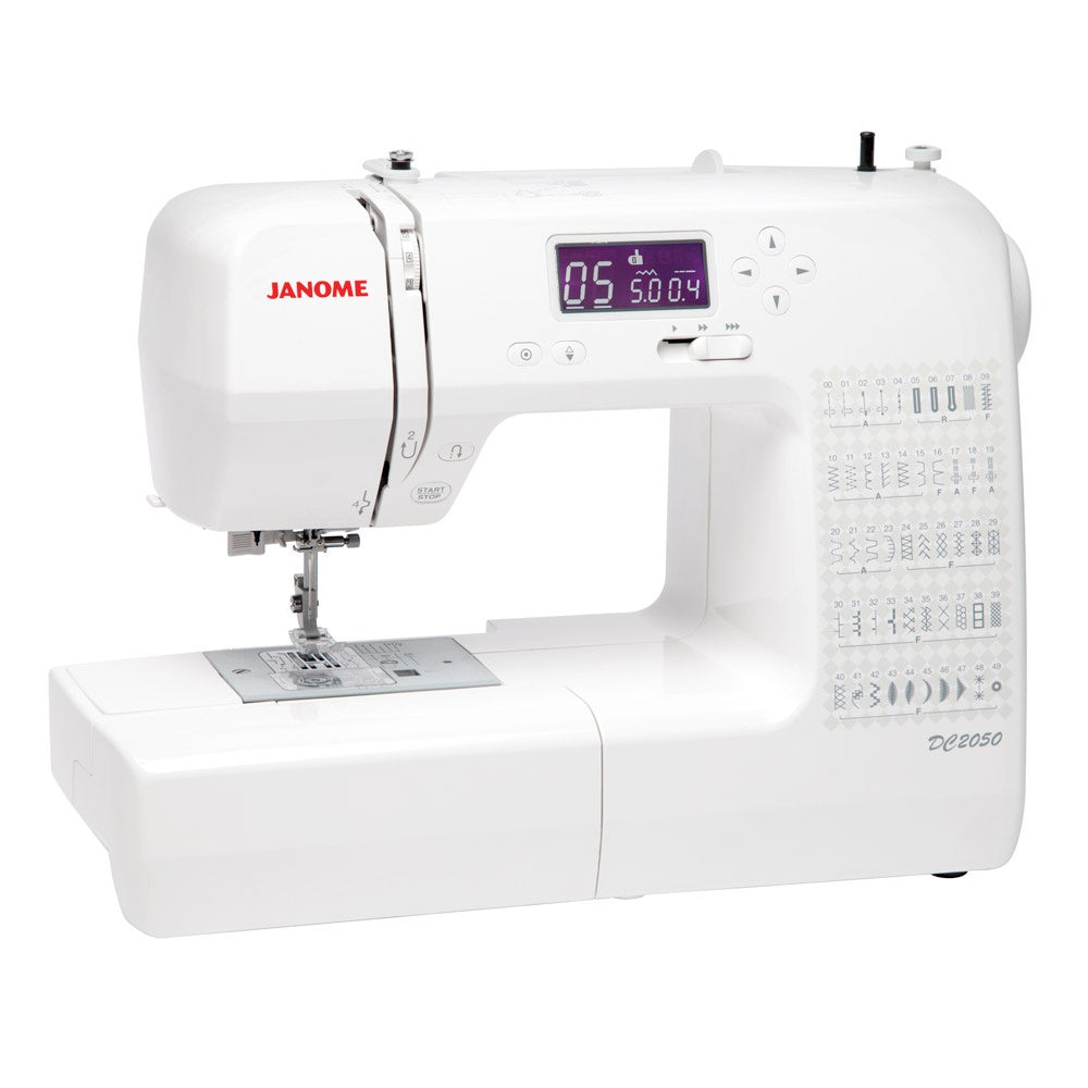 Janome DC2050