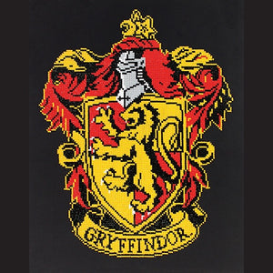 Diamond Dotz - Harry Potter - Gryffindor Crest