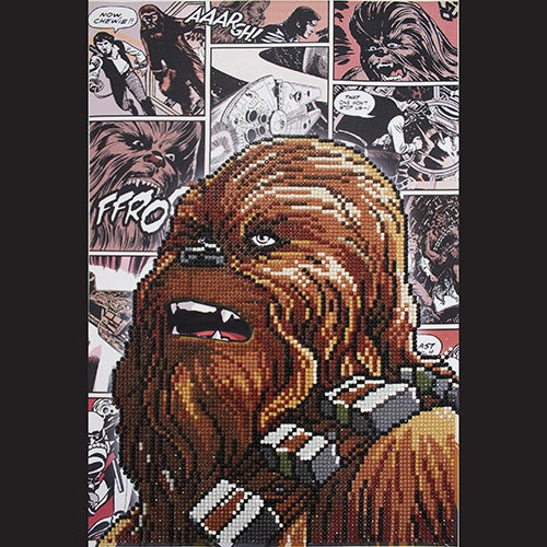 Diamond Dotz - Star Wars - Chewbacca