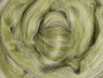 Load image into Gallery viewer, Alpaca Merino Fibre 500gm Bump