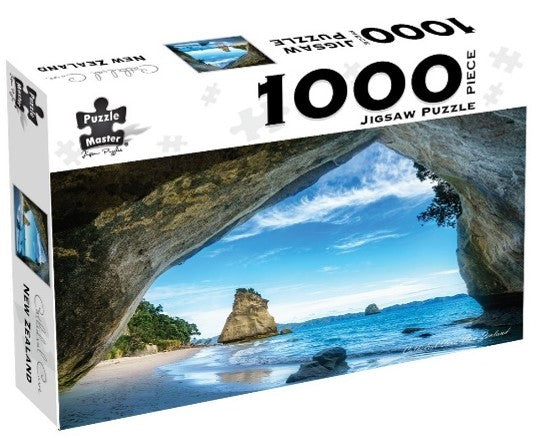 NZ Themed Jigsaw Puzzles
