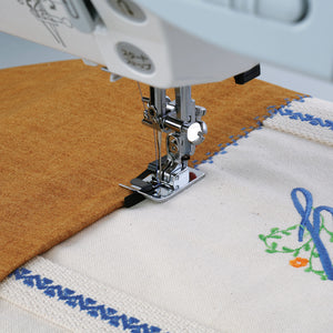 Ditch Quilting Feet