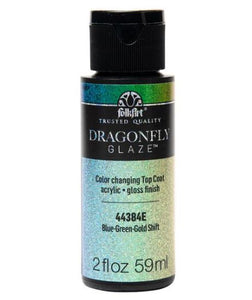 Dragonfly Glaze 2oz