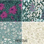 Load image into Gallery viewer, Liberty - Fat Quarter Bundle