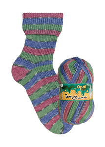 Opal Knitting Yarn - Ice Cream