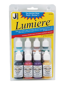Lumiere/Neopaque Exciter Packs