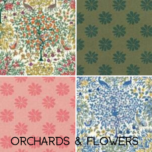 Liberty - Fat Quarter Bundle
