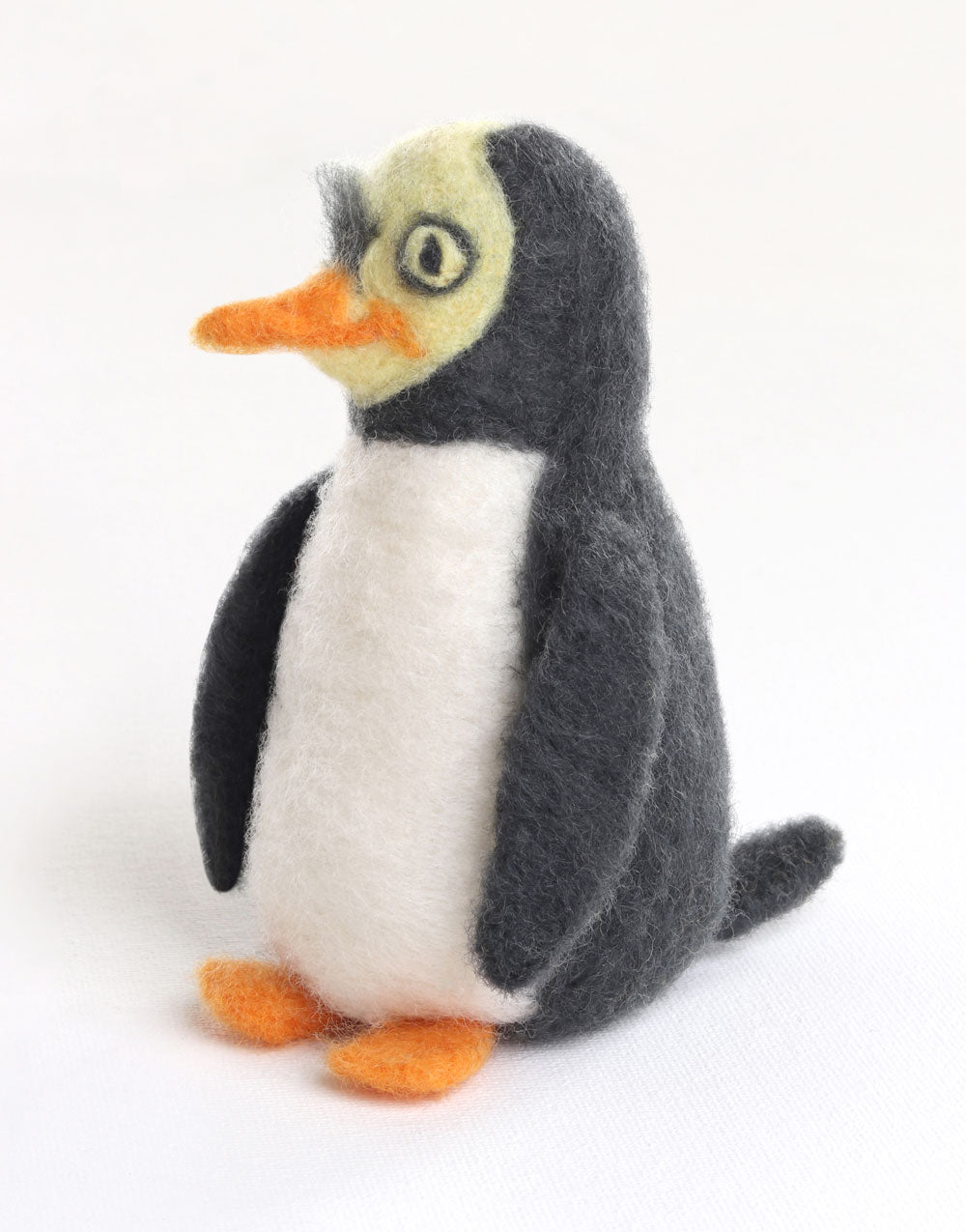 NZ Wildlife Needle Felting Kit - Penquin