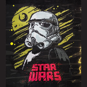 Diamond Dotz - Star Wars - Trooper
