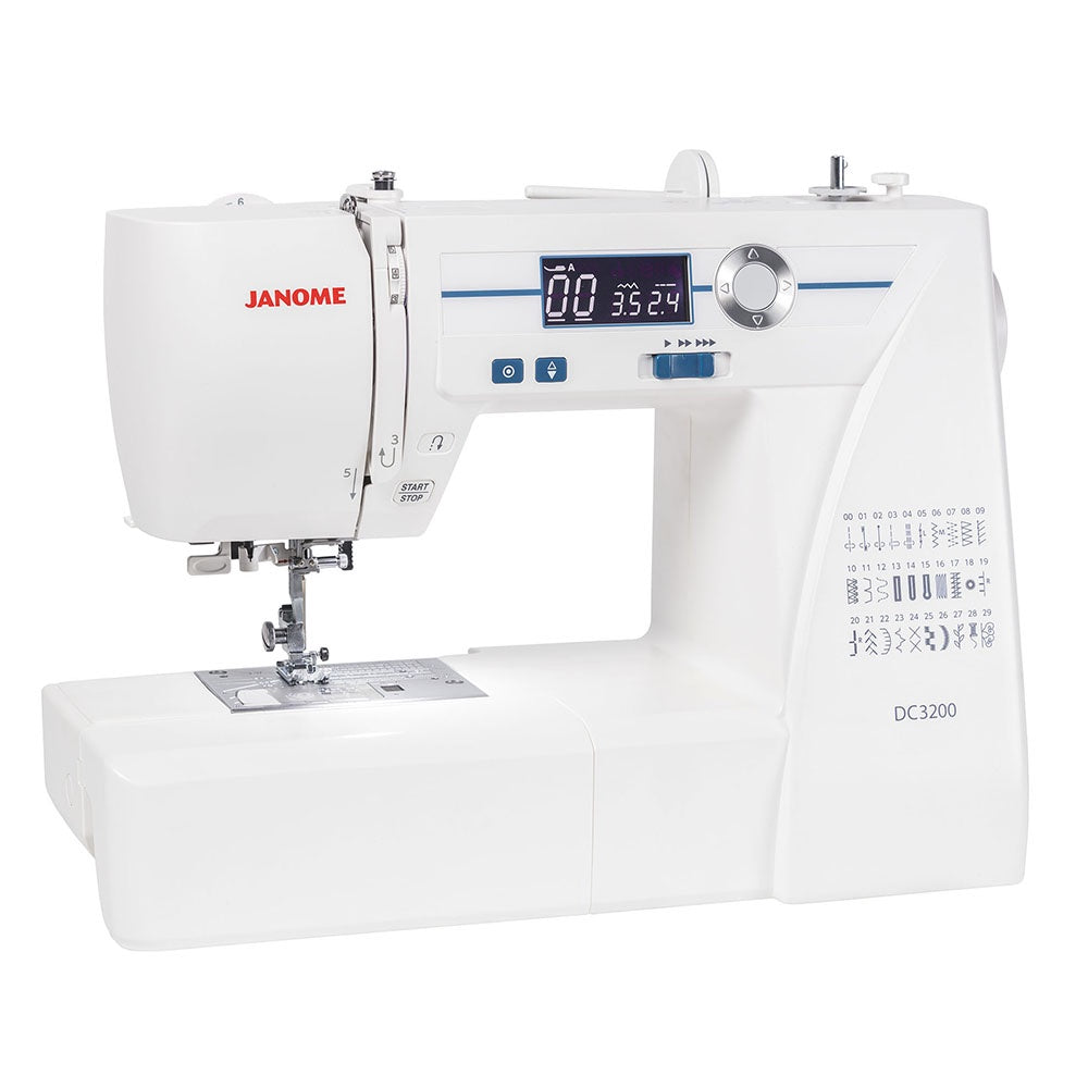 Janome DC3200