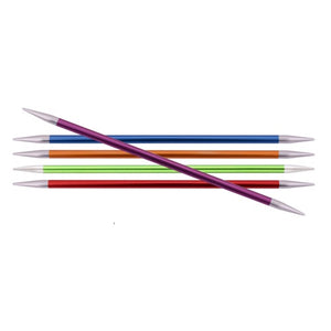 Zing Double Pointed Needles - 15cm