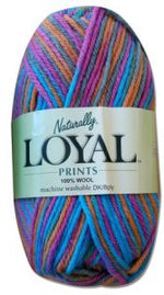Load image into Gallery viewer, Loyal Prints 8 Ply / DK