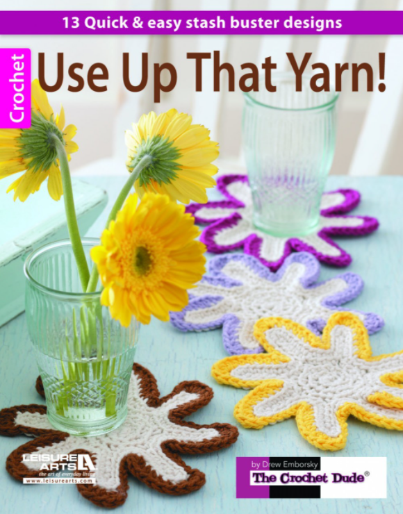 Crochet - Use Up That Yarn