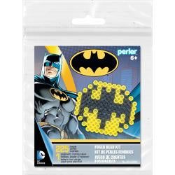 Perler Fused Bead Trial Kit - Batman