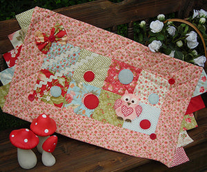 Table Runners - The Rivendale Collection
