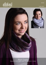Load image into Gallery viewer, Knitting Pattern - Tekapo