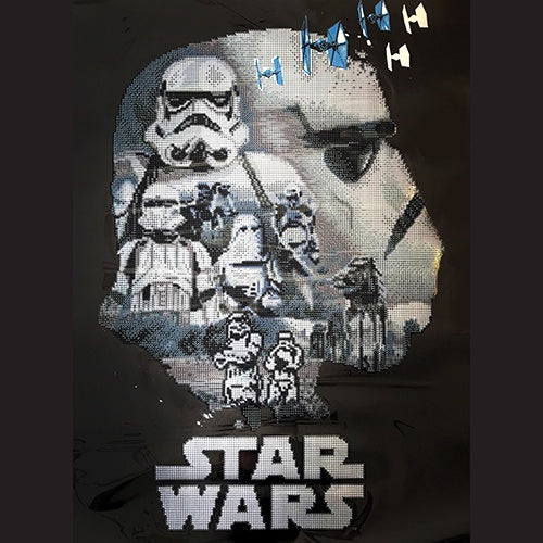 Diamond Dotz - Star Wars - Stormtrooper