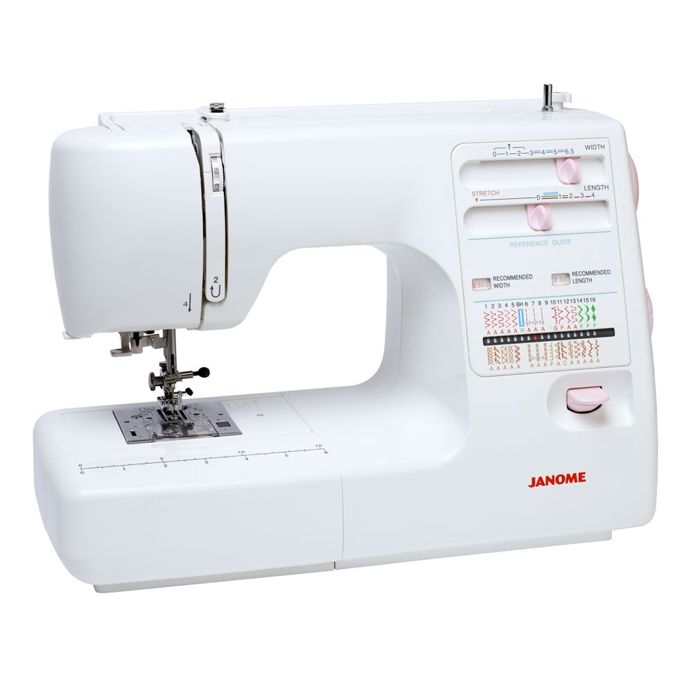 Janome MS5027Limited Edition