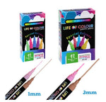 "Load image into Gallery viewer, ""Special Colours"" Paint Pens - Fine Tip (1mm)"