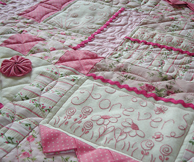Quilts - The Rivendale Collection
