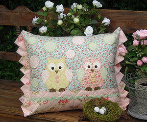 Cushions - The Rivendale Collection