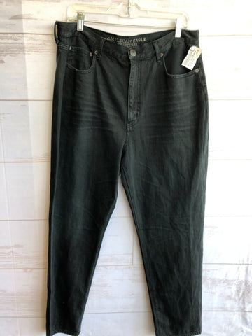 American Eagle Womens Denim Size 15/16 (34)-image.jpg