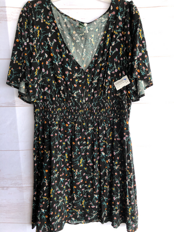 Wild Fable Dress Size 2XL