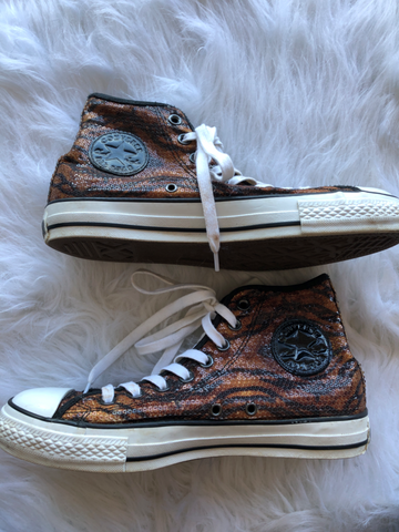 Converse Shoes Casual Shoes Womens 9