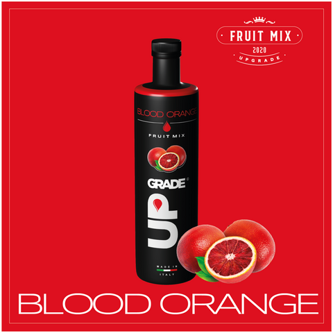 UPGRADE Fruit Mix - Blood Orange /Arancia Sanguinello