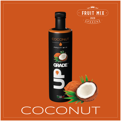 UPGRADE Fruit Mix - Coconut / Cocco