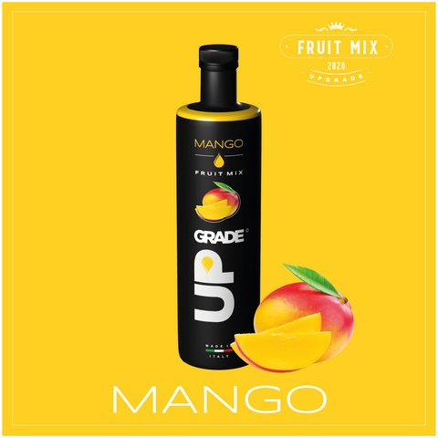 UPGRADE Fruit Mix - Mango